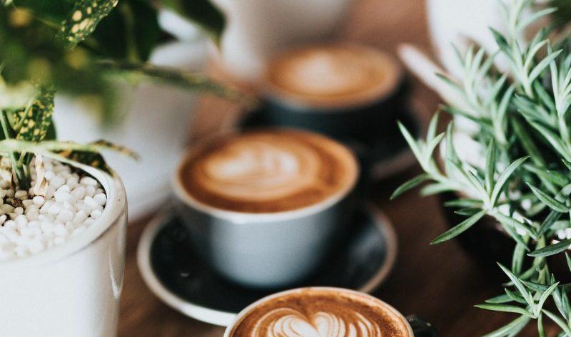 koffiemerken